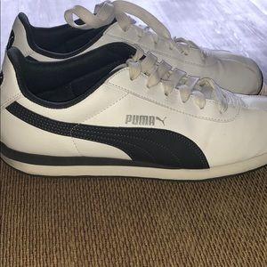 PUMA Men's Casual Sneaker 9.5